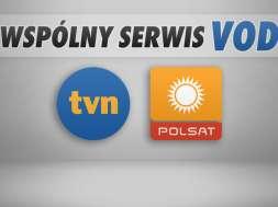 TVN Polsat platforma serwis VOD okładka