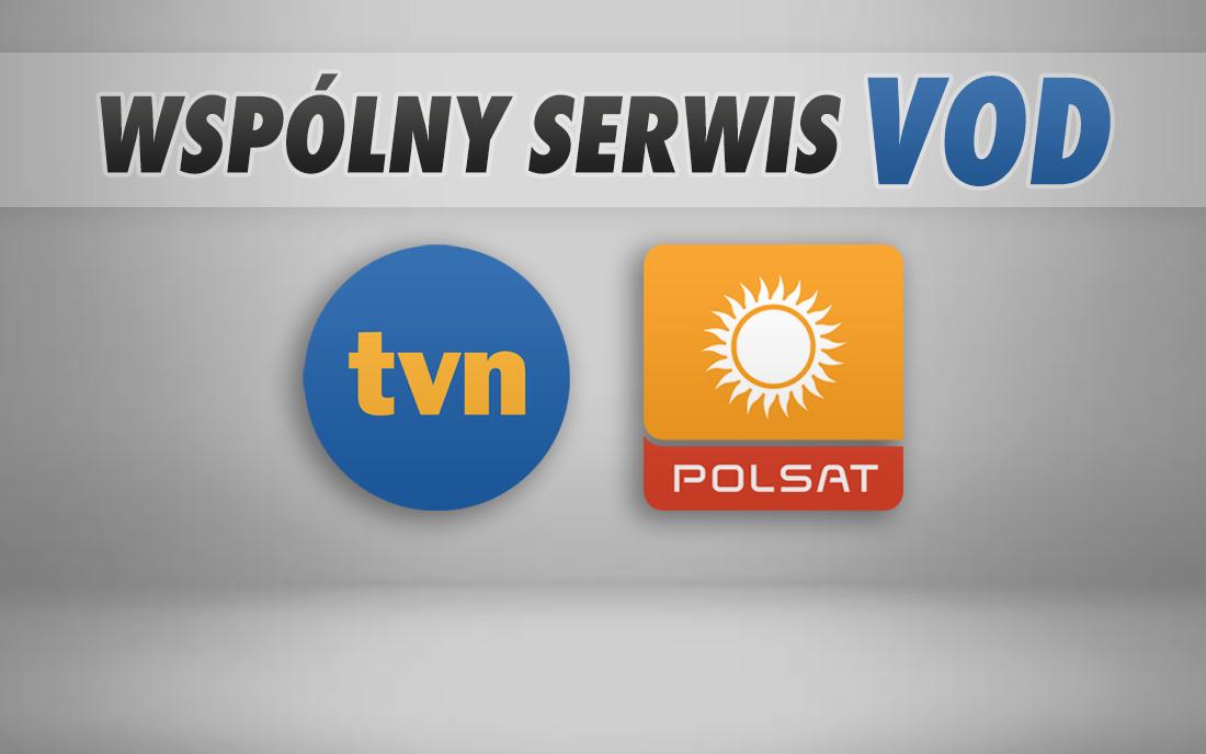 Dlaczego wspólna platforma VoD TVN i Polsatu wciąż nie ruszyła? Polski urząd mógł zablokować jej start! Jak miałaby działać?