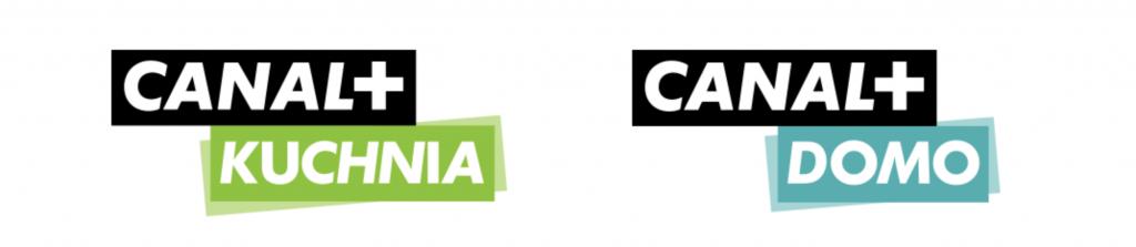 Od dziś dwa kanały CANAL+ funkcjonują pod nowymi nazwami! Co się zmieniło?