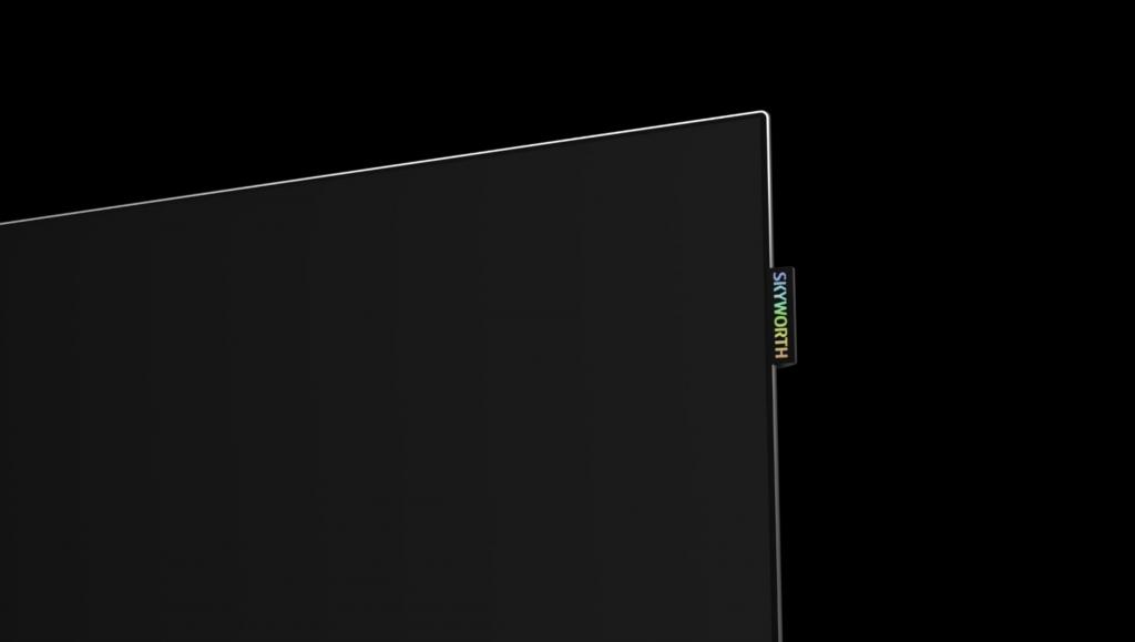 Pokazano pierwszy zmieniający formę telewizor OLED - przekształca się z płaskiego w zakrzywiony! 120Hz, Dolby Vision - ile kosztuje?