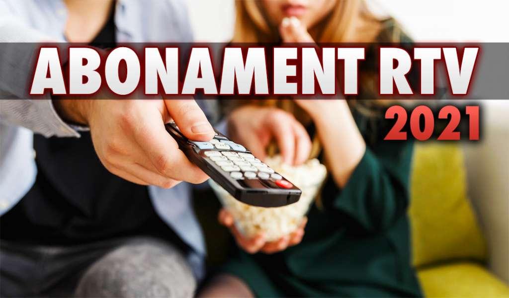Czy musisz płacić abonament RTV? Sprawdzamy kto jest z niego zwolniony i ile kosztuje w 2021 roku!