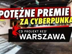 cd projekt cyberpunk 2077 sprzedaż premier okładka
