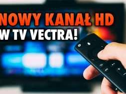 kanał HD telewizja Vectra okładka