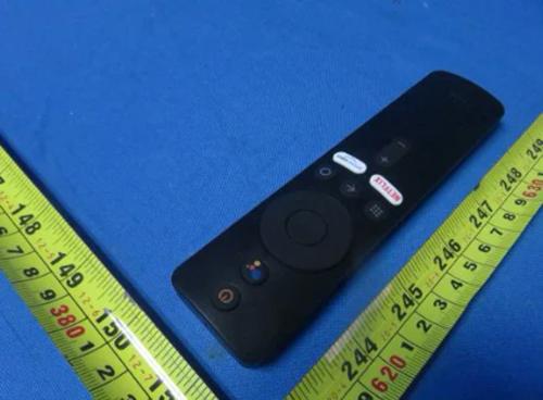 Nadchodzi nowy tani Xiaomi Mi Box S 4K! Przystawka pojawiła się na pierwszych zdjęciach - jest nowy pilot