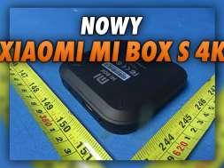 mi box s 4K 2021 design 3 okładka