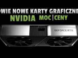nvidia karty graficzne moc ceny geforce rtx 3080 Ti 3070 Ti 2021 okładka