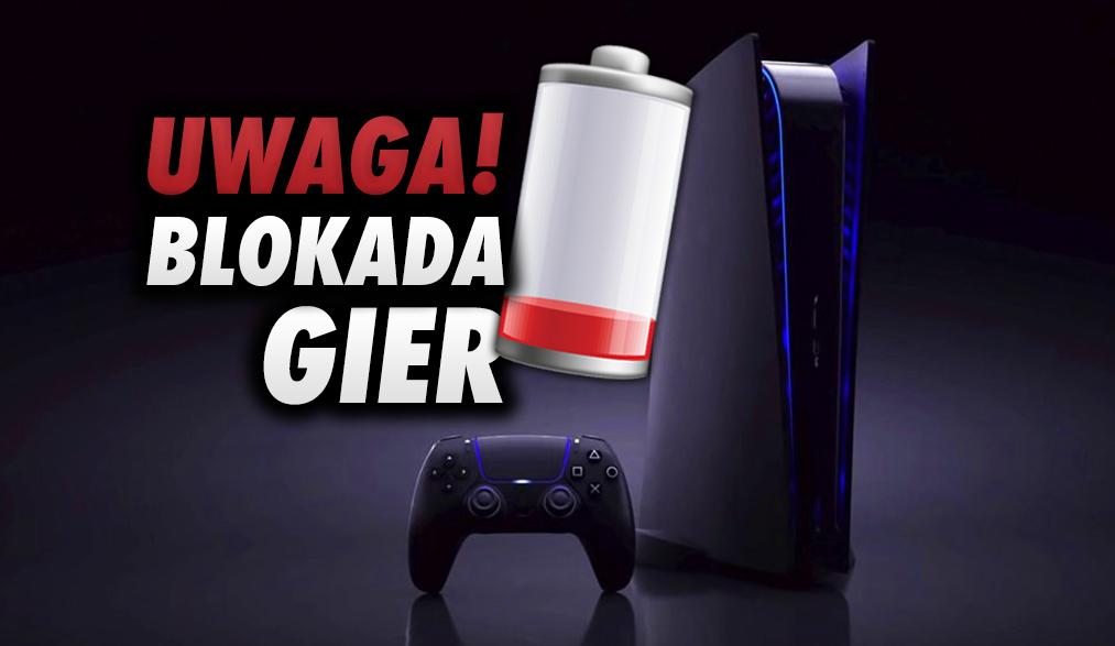 PlayStation 5 ma ten sam krytyczny problem z baterią co starsze konsole! Możemy stracić dostęp do gier – czy jest już rozwiązanie?