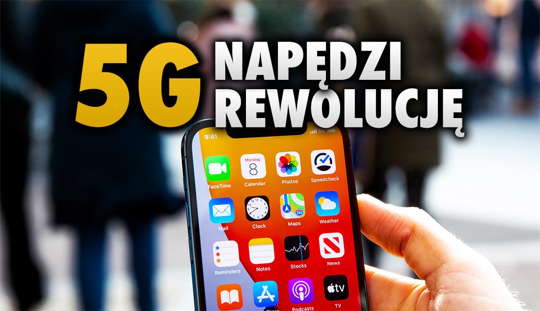 5G w Polsce: 90% z nas w zasięgu nowej sieci już za dwa lata? Nadchodzi wielki skok komunikacyjny i gospodarczy