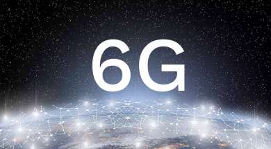 sieć 6G internet