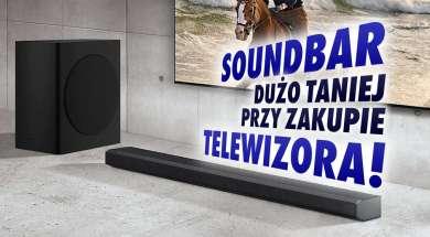 soundbar_q70t telewizor neo qled promocja samsung okładka