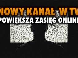 telewizja nowy kanał Antena TV Orange IPTV okładka