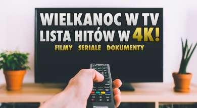 telewizja wielkanoc filmy seriale co oglądać 2021 okładka