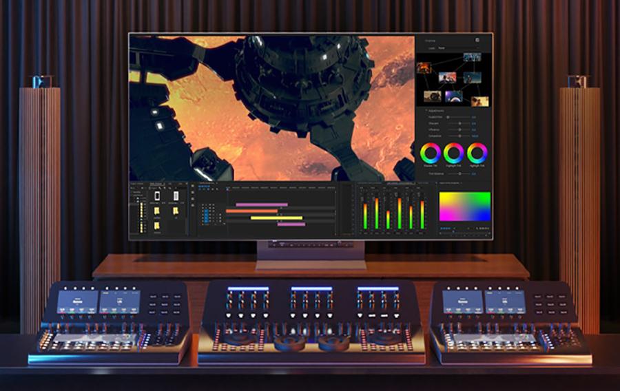 LG pokazało zjawiskowy, 65-calowy monitor OLED! Wygląda lepiej niż najnowsze telewizory! Ile będzie kosztował?