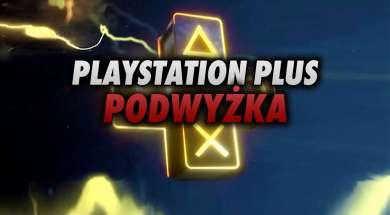 PlayStation Plus podwyżka Brazylia okładka