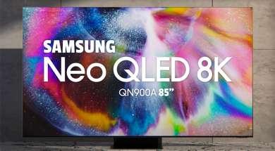 Samsung Neo QLED QN900A MiniLED 85 cali sklep okładka