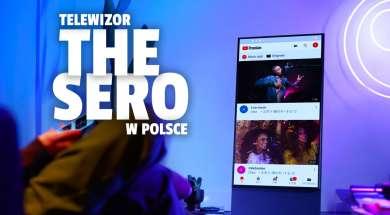 Samsung the sero premiera polska