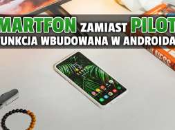android tv smartfon google telewizor okładka