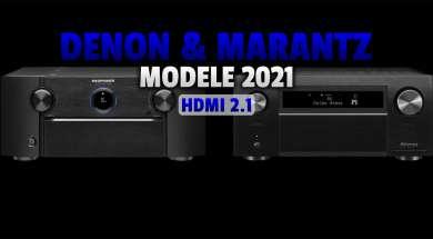 denon marantz amplitunery 2021 okładka
