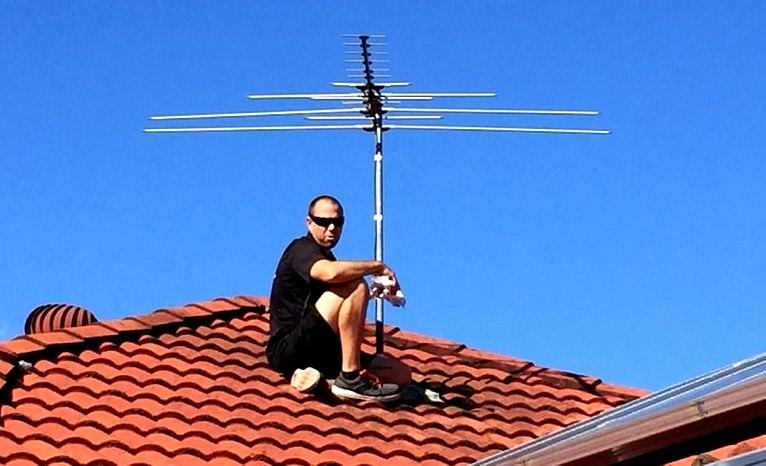 jak zainstalować antenę naziemna telewizja cyfrowa