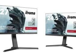 iiyama monitory G-Master 2021