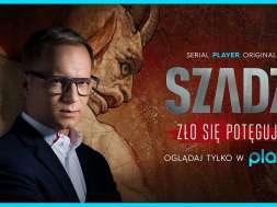 Player Original Szadź II serial