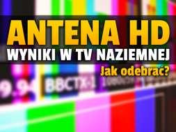 kanał antena hd oglądalność jak oglądać okładka