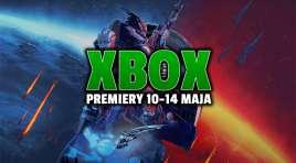 Jakie gry na na Xbox pojawią się w tym tygodniu? Przed nami siedem premier – są hity! | LISTA