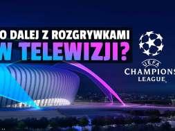 liga mistrzów polsat telewizja okładka