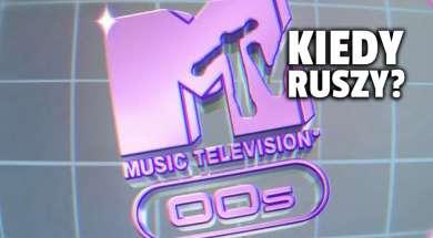 mtv 00s kanał muzyczny okładka