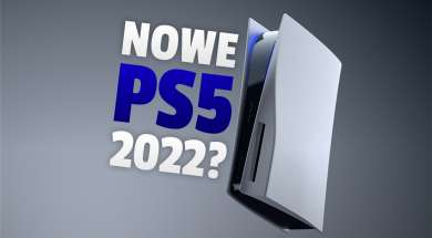 nowe PlayStation 5 procesor AMD 2022 okładka