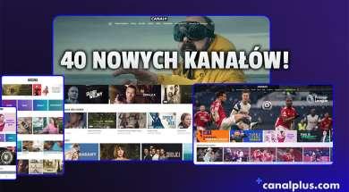 platforma canal+ nowe kanały telewizji okładka