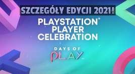 Akcja PlayStation Days of Play 2021 zapowiedziana! Jakie promocje i jakie nagrody będzie można zdobyć? Gdzie się zarejestrować?