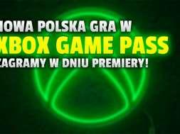 polska gra xbox game pass the riftbreaker okładka