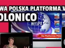 polska platforma vod polonico tv okładka