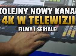 red top tv kanał 4k telewizja okładka