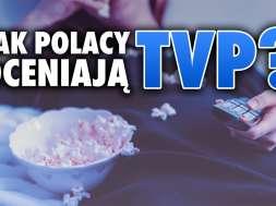 tvp telewizja polska oceny widzowie 2021 cbos okładka