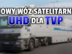 tvp wóz satelitarny uhd okładka
