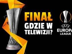 uefa liga europy finał gdzie w telewizji okładka
