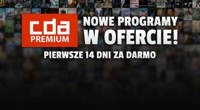 CDA Premium Da Vinci nowe programy oferta okładka
