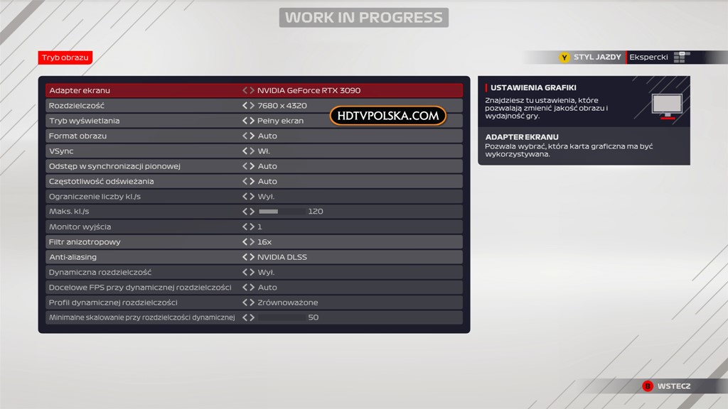 F1 2021 zapowiedź test recenzja