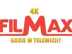FILMAX 4K kanał telewizja kablowa vectra gdzie ogladac okładka