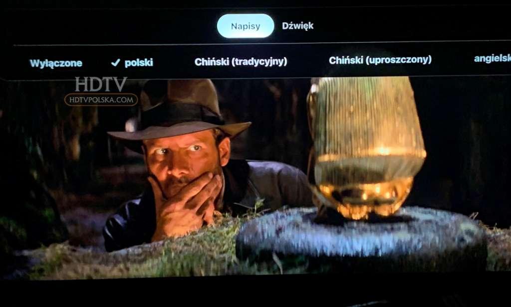 """Wielka kolekcja """"Indiana Jones"""" za grosze! 4K, Dolby Vision, polski lektor i napisy! Gdzie oglądać za ułamek wartości?"""