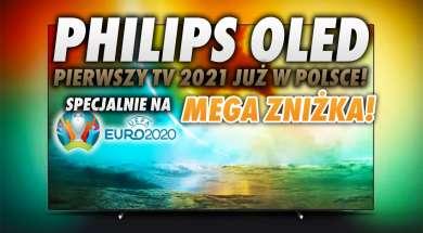 Philips-65OLED705 promocja euro 2020 okładka