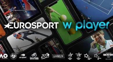 Player Eurosport nowe pakiety okładka