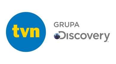 TVN Grupa Discovery logo