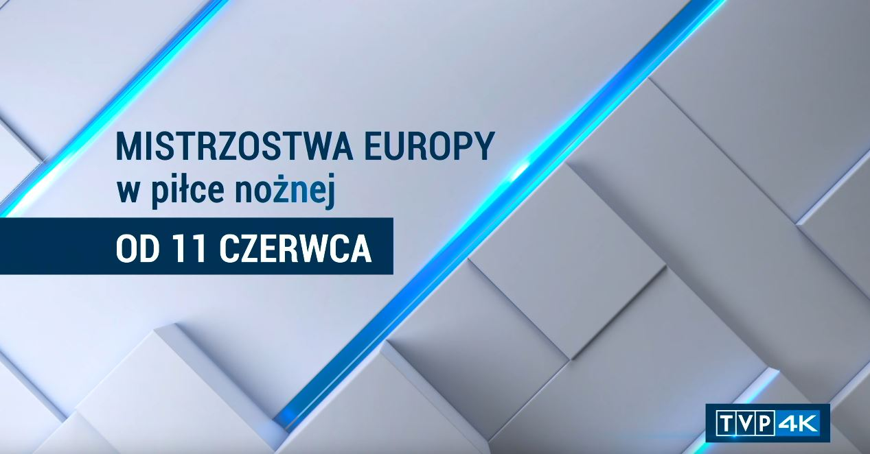 TVP 4K start naziemna telewizja cyfrowa plansza testowa
