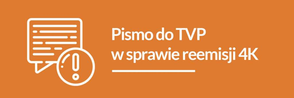 Co z kanałem TVP 4K w telewizji kablowej? Stacja ma ruszyć 11 czerwca, czyli w dniu rozpoczęcia turnieju piłkarskiego EURO 2020. Wiadomo już na pewno, że pojawi się w cyfrowej telewizji naziemnej (w zasięgu ma być 90% populacji kraju), a także w CANAL+ (nieodpłatnie dla wszystkich abonentów) oraz sieciach kablowych UPC, Asta-Net, Inea i TOYA. Okazuje się jednak, że obecność kanału u mniejszych operatorów jest sprawą problematyczną.