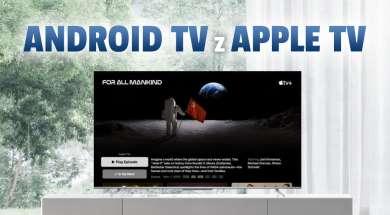 android TV apple TV aplikacja dostępność okładka
