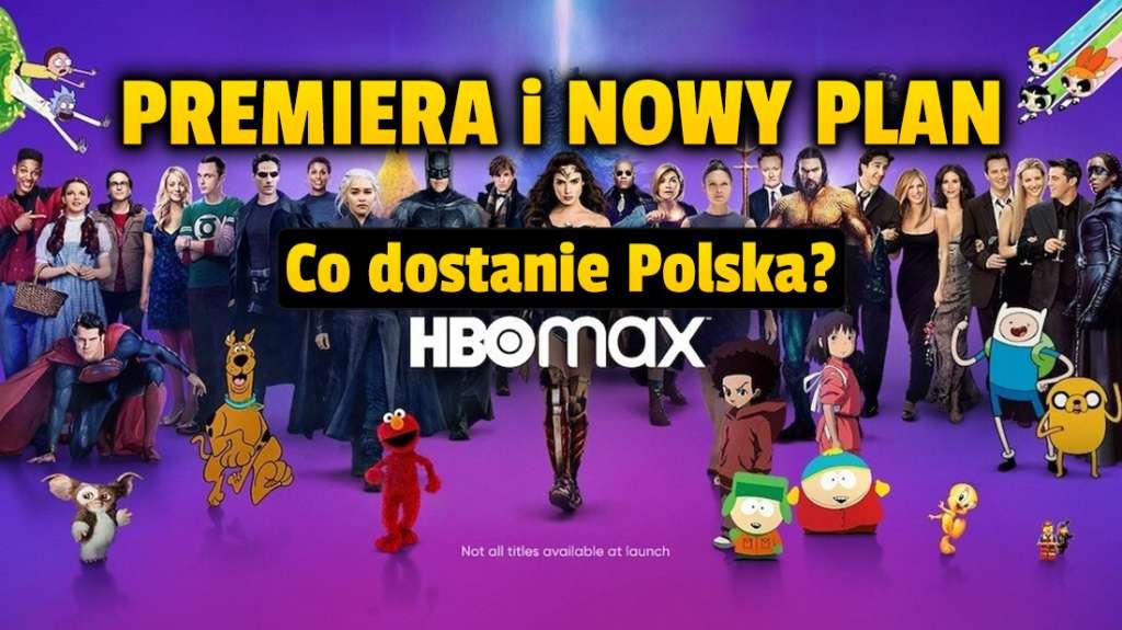 HBO Max dostępne w kolejnych 39 krajach! Co z Polską? Gigant zaproponował zupełnie nową, tańszą subskrypcję!
