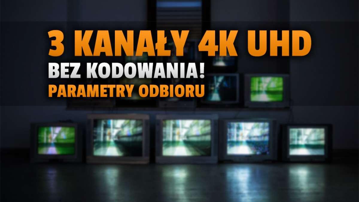Satelita cyfrowy w 6/8/9 polsat bird niemczech hot 100 mln
